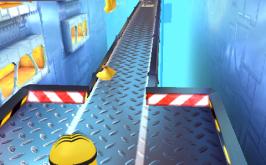 Hmm, narrow path