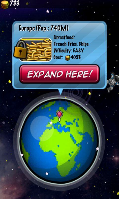 Street Food Tycoon Games