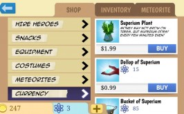 Superium costs part 1