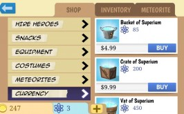 Superium costs part 2