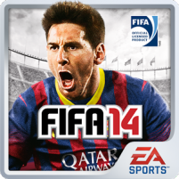 [New Release] Fifa 14 is here, multiplayer is not