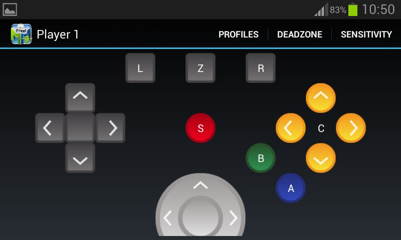 how to use n64 emulator