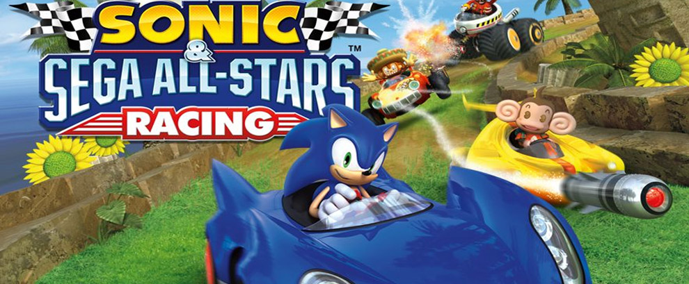 Review: Sonic & Sega All-stars Racing for Android