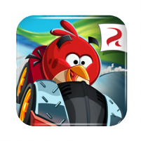 [Video] Rovio reveals Angry Birds Go!