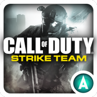Call of Duty: Strike team debuts on Android