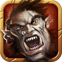D&D Arena of War now available on Android