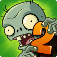 Plants VS Zombies 2 Android - It was really about time