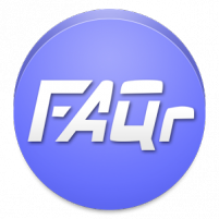 FAQr - your faithfull gaming companion