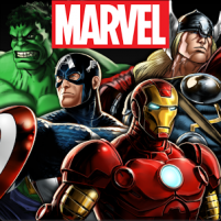 Marvel Avengers Alliance released on Android
