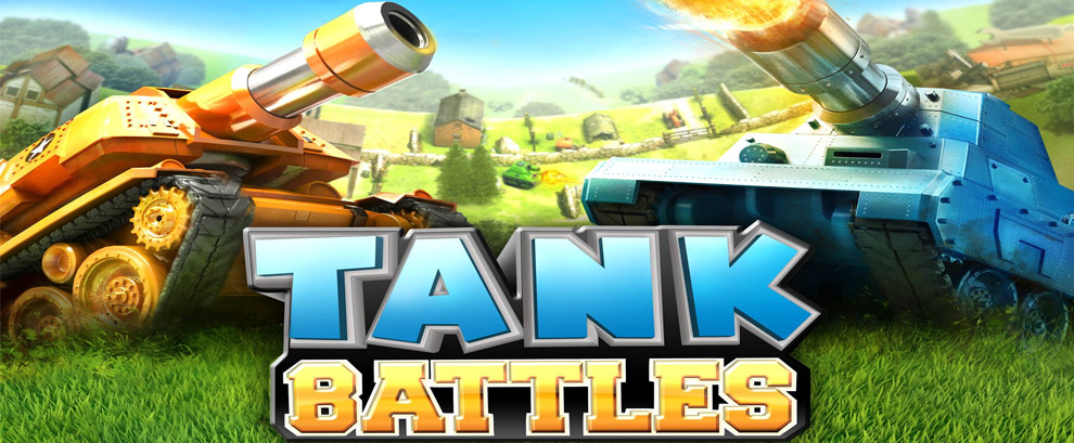 Tank Battles - Mini Review