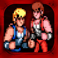 Double Dragon Trilogy mini review, ready to kick some behinds