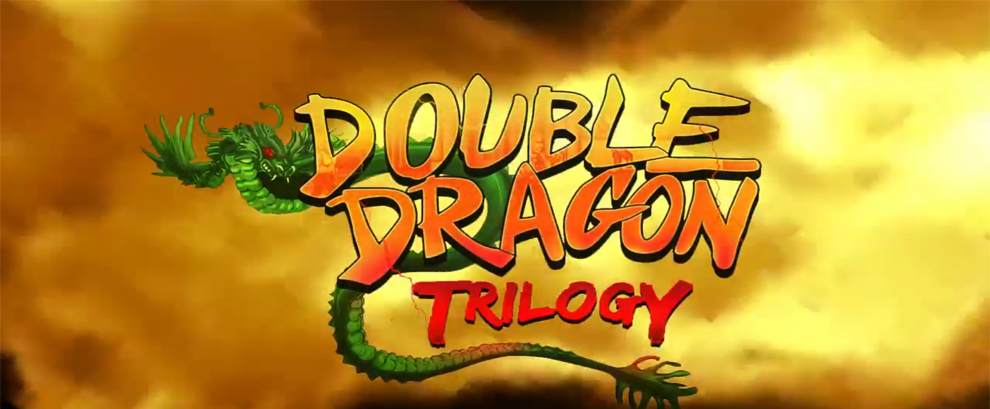Double Dragon Trilogy mini review