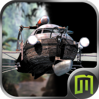 Amerzone: The Explorer's Legacy released on Android