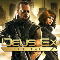 Deus Ex: The Fall arrives on Android