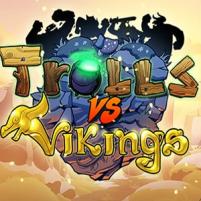 Trolls vs Vikings announced, prelaunch trailer released