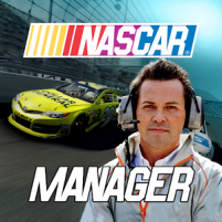 ETX Racing released NASCAR Manager on Android