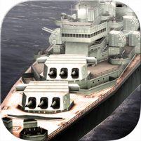 Pacific Fleet arrives on Android