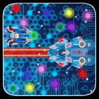 Firewall: Sci-Fi Puzzle