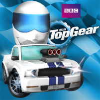 Quick Look on Top Gear: Race the Stig by BBC
