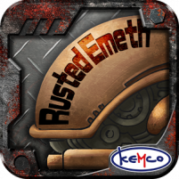 Rusted Emeth released on Android