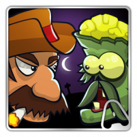INLOGIC Software relesed Zombie Chase 2