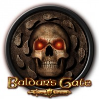 Out now - Baldur's Gate Enhanced Edition for Android