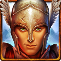 The Android version of Celtic Heroes is out