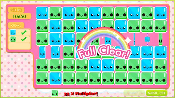 cheer-cubes