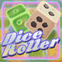 Dice Roller - brain gymnastics on the go