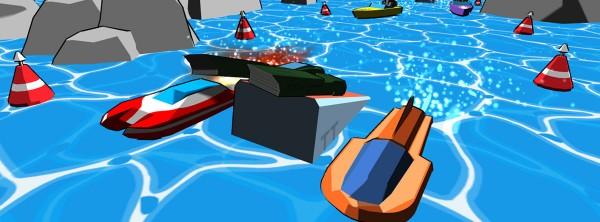 hydro-racer-3d