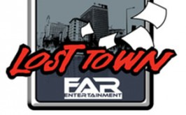 Lost Town - new multiplayer gamebook fundrising campaign launched