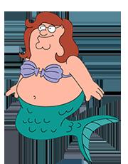 peter-mermaid