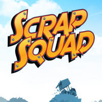 Scrap Squad gameplay trailer released