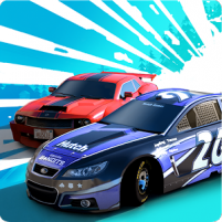 Smash Bandits Racing - a crazy getaway racer lands on the Play Store