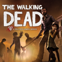 Telltale's The Walking Dead: Season One is now available on the Play Store