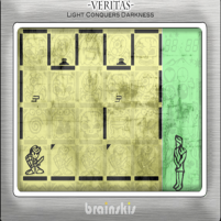 Coming soon: Veritas LCD An Open World LCD Adventure